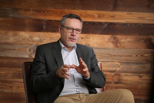 Dirk Aßmann-Staudt - Unternehmer, Führungskraft, Speaker und NewWork - Enthusiast