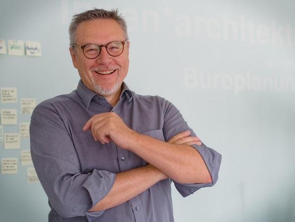 Dirk Aßmann-Staudt: Erfahrener Coach und Unternehmensbegleiter