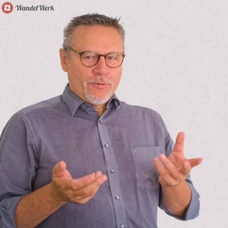 Dirk Aßmann-Staudt: Veränderungs-Coach und Unternehmensbegleiter